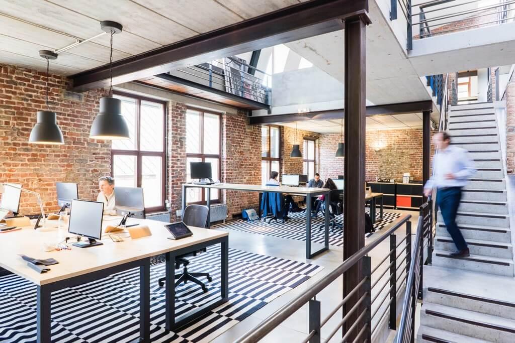 Office interior design trends in 2021 office interior design trends - Office interior design trends in 2021 8 - Office interior design trends in 2021