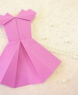 Origami: The paper folding technique that has inspired Fashion
