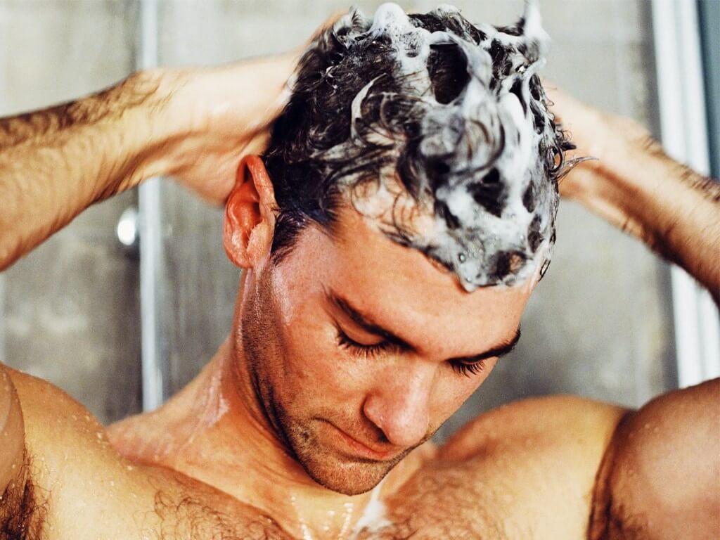 HAIR CARE ROUTINE: A BEGINNERS GUIDE hair care routine - Step 3 - HAIR CARE ROUTINE: A BEGINNERS GUIDE