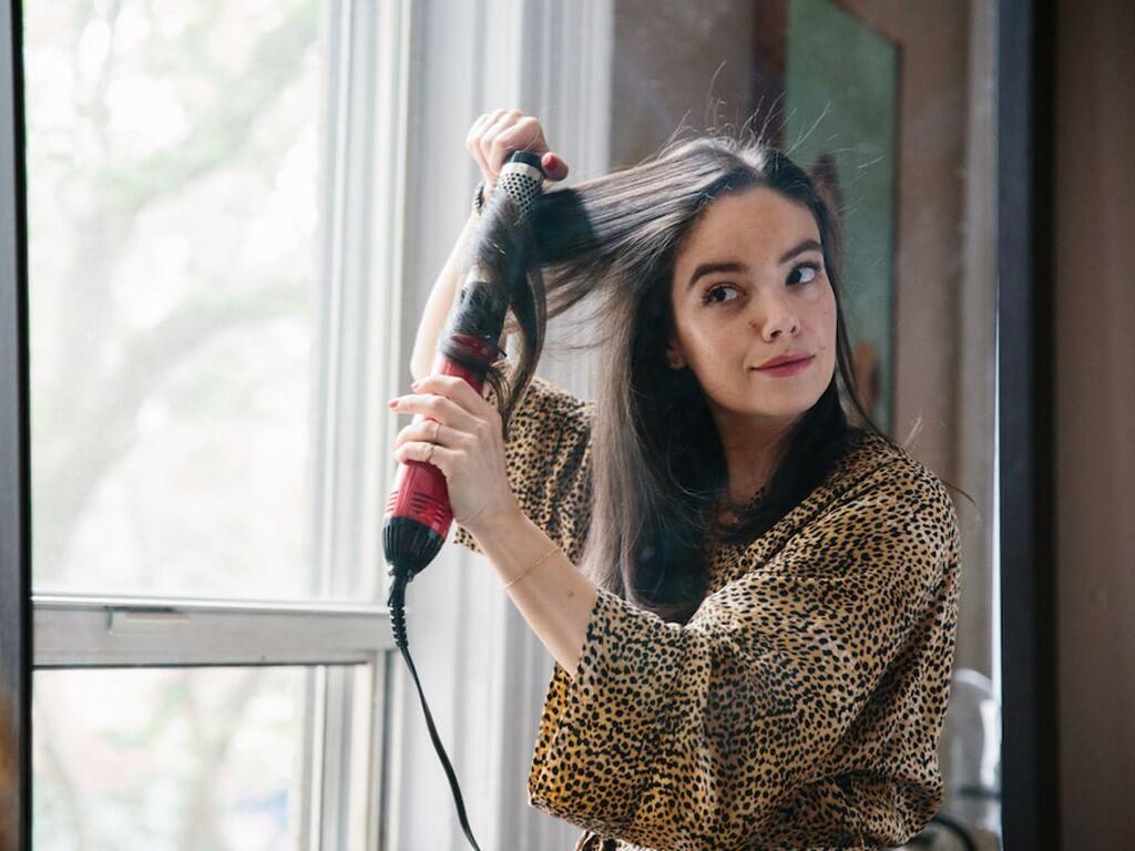 HAIR CARE ROUTINE: A BEGINNERS GUIDE hair care routine - Step 4 - HAIR CARE ROUTINE: A BEGINNERS GUIDE