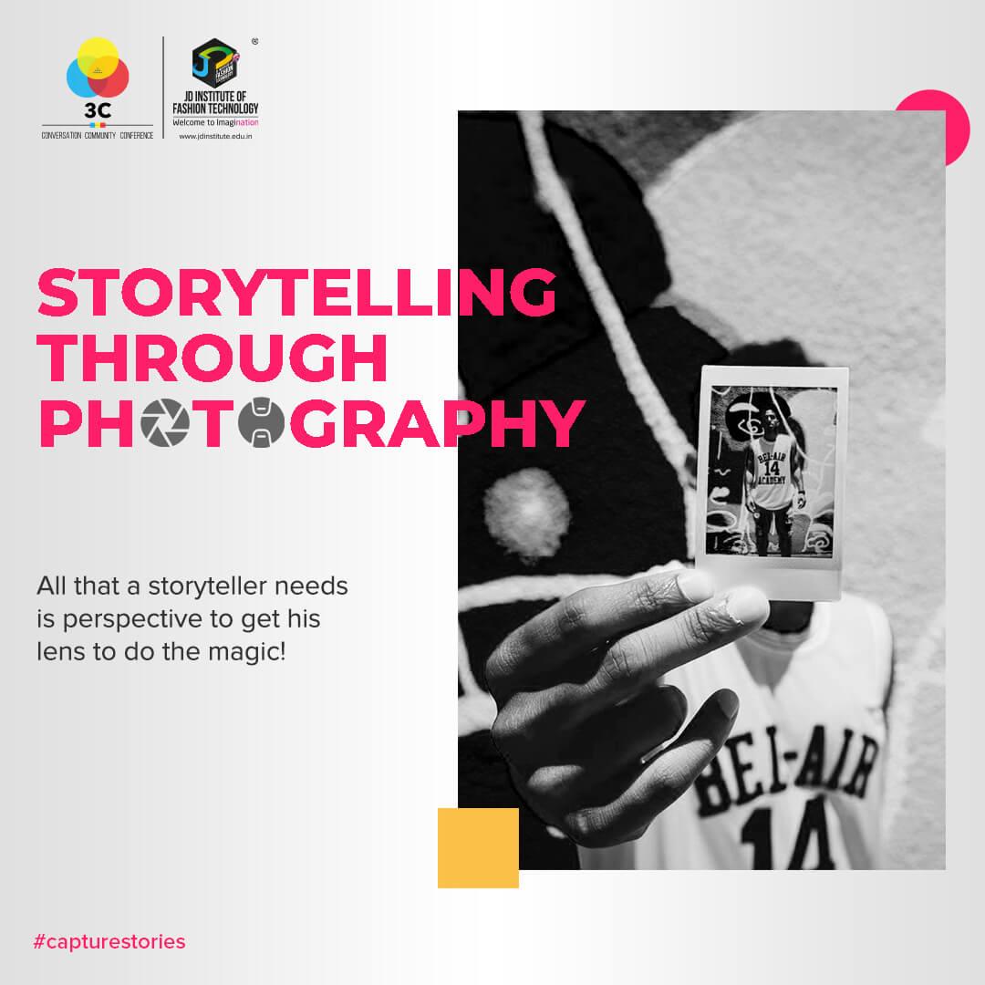 Storytelling through photography: CONV. CONVERSATIONS with Nirmal Harindran storytelling through photography - Storytelling through photography CONV - Storytelling through photography: CONV. CONVERSATIONS with Nirmal Harindran