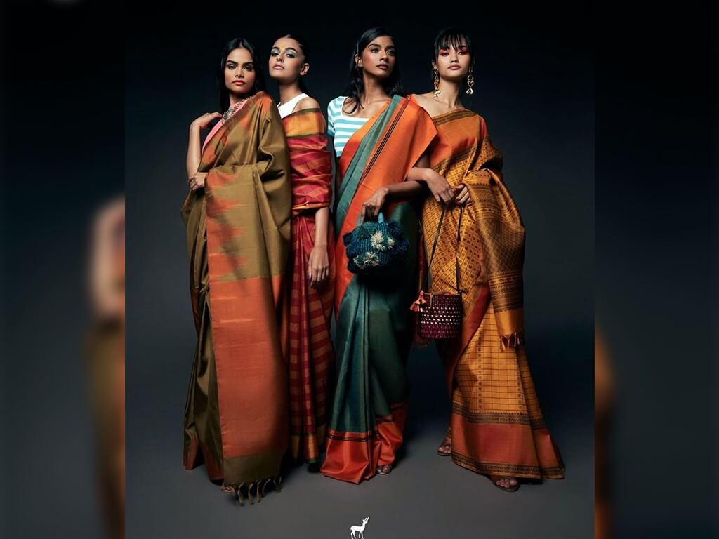 SUSTAINABLE FASHION LABELS : HOMEGROWN INDIAN BRANDS sustainable fashion - Straw India  - SUSTAINABLE FASHION LABELS : HOMEGROWN INDIAN BRANDS