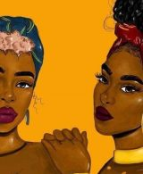 HEADWRAPS: HISTORY AND EVOLUTION