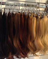 Hair extensions: Human Hair vs Synthetic