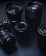 Lens and Focal Length in Photography