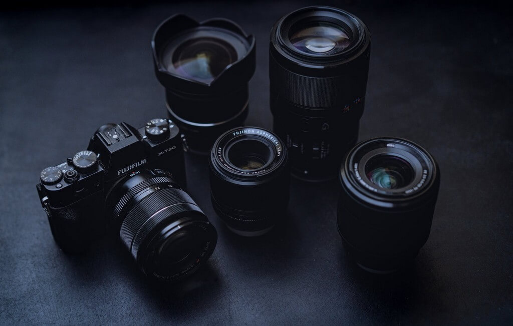 Lens and Focal Length in Photography lens and focal length - Thumbnail 1 7 - Lens and Focal Length in Photography