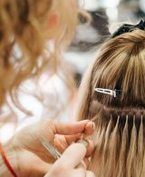 HAIR EXTENSIONS: What are the different types?