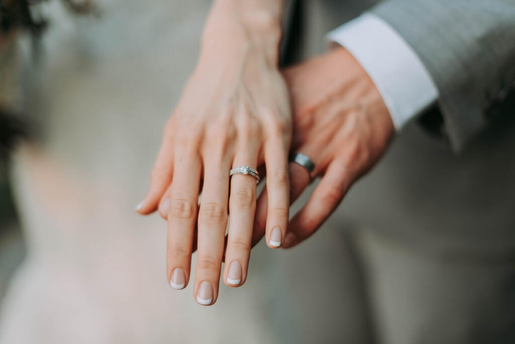 Wedding Rings: Create a Perfect Fit wedding rings - Wedding rings - Wedding Rings: Create a Perfect Fit