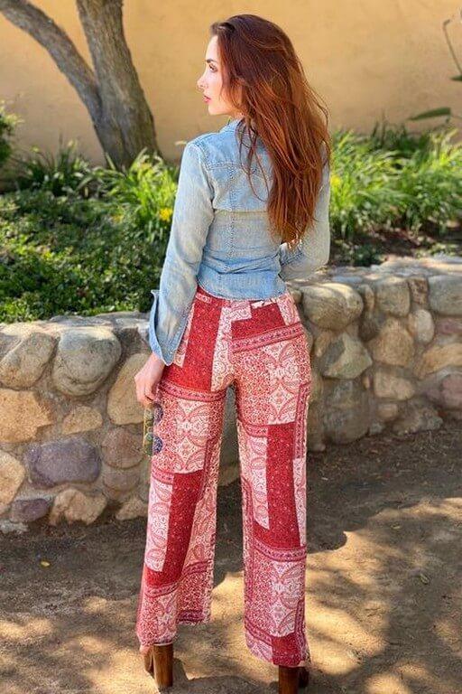 Patchwork - Patches of Beauty patchwork - patchwork pants - Patchwork – Patches of Beauty