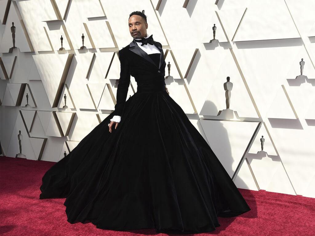 FASHION ICONS WHO ARE MAKING SENSATIONAL STATEMENTS! fashion icon - Billy Poter 2 - FASHION ICONS WHO ARE MAKING SENSATIONAL STATEMENTS!