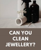 How to Clean Jewellery?