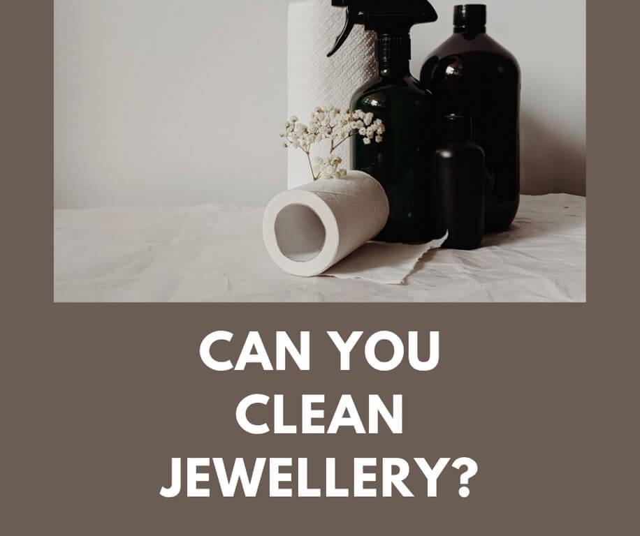 How to Clean Jewellery? how to clean jewellery? - Can you clean Jewellery - How to Clean Jewellery?