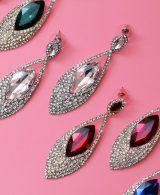 Chandelier Earrings: Elegance Personified