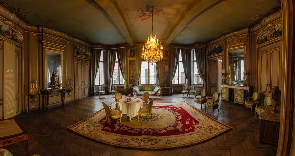 Characteristics of traditional interior design characteristics - Characteristics of traditional interior design 3 - Characteristics of traditional interior design
