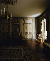 Characteristics of traditional interior design