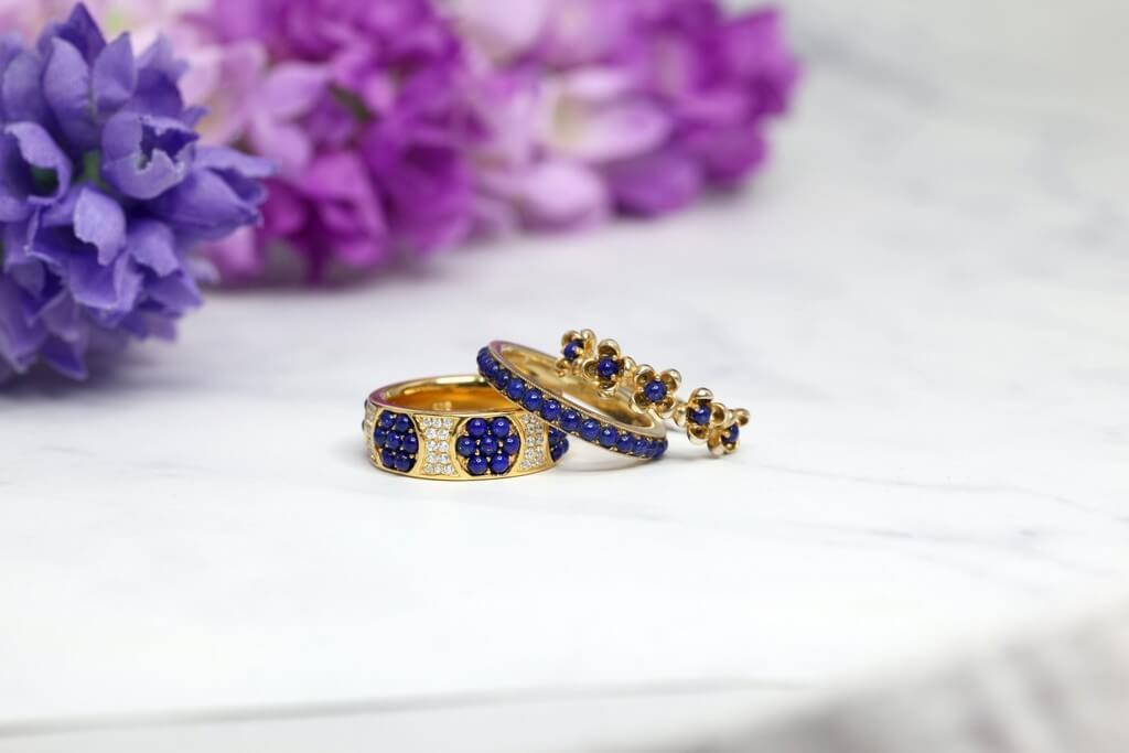 Custom Jewellery – The mark of a true artist custom jewellery - Customised rings - Custom Jewellery – The mark of a true artist