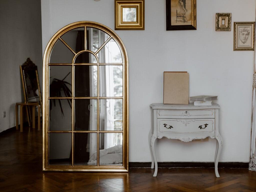 Design tips to use mirrors in interior design  design tips - Design tips to use mirrors in interior design 4 - Design tips to use mirrors in interior design