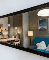 Design tips to use mirrors in interior design