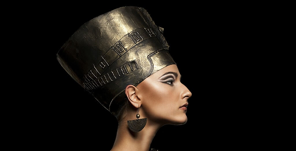 Earrings - All you ever wanted to know  earrings - Egyptian jewellery - Earrings – All you ever wanted to know