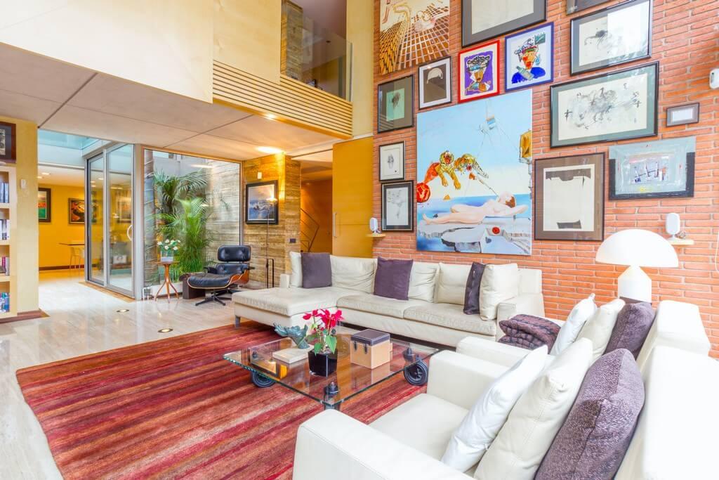 Features of maximalism in interior design maximalism - Features of maximalism in interior design 1 - Features of maximalism in interior design