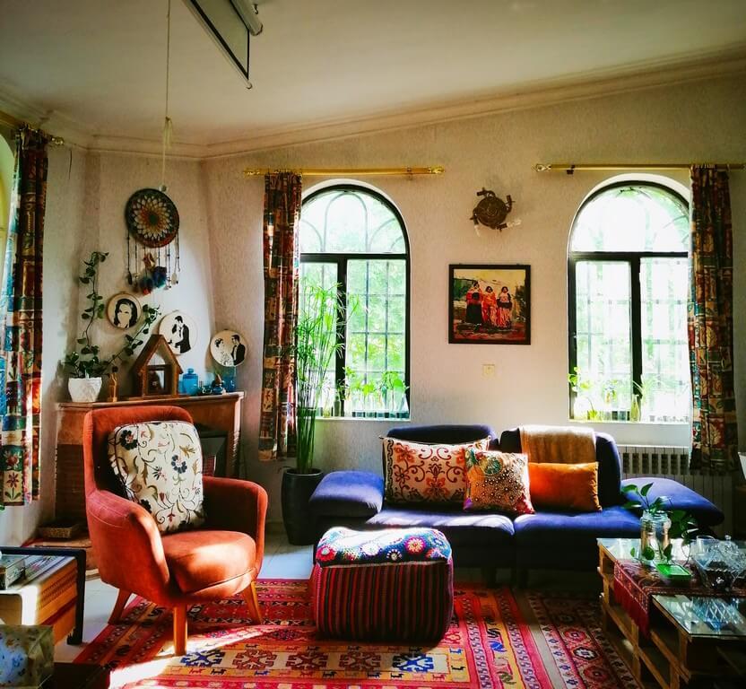 Features of maximalism in interior design maximalism - Features of maximalism in interior design 4 - Features of maximalism in interior design