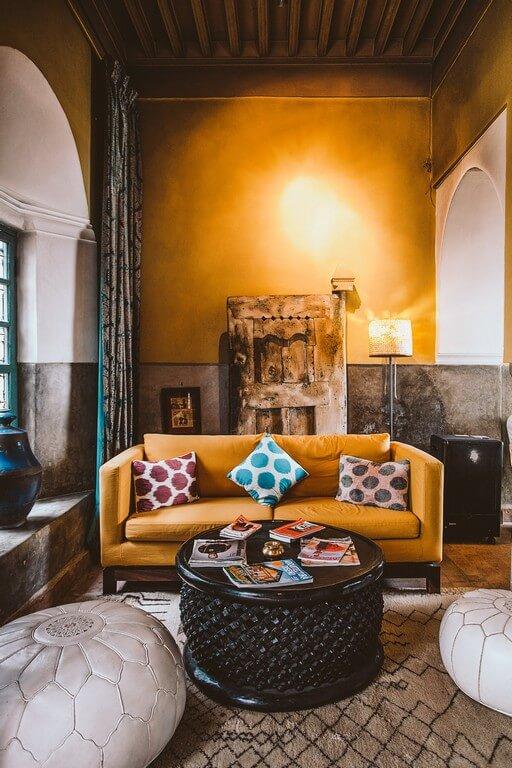 Features of maximalism in interior design maximalism - Features of maximalism in interior design 5 - Features of maximalism in interior design