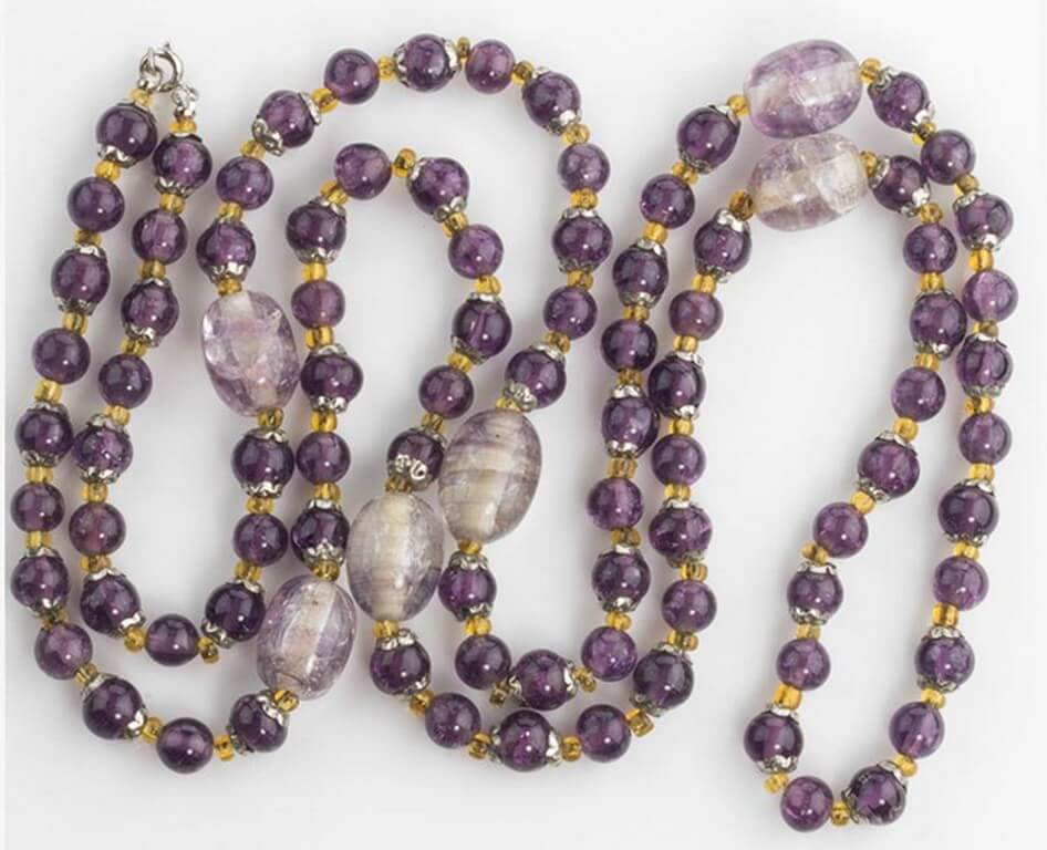 Accent Beads – Something that aspiring Jewellery Designers can try accent beads - Glass beads - Accent Beads – Something that aspiring Jewellery Designers can try