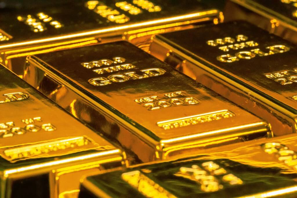 Gold – More than just jewellery making gold - Gold investment - Gold – More than just jewellery making