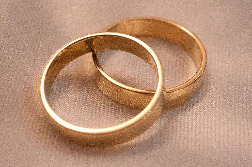 Gold – More than just jewellery making gold - Gold wedding rings - Gold – More than just jewellery making
