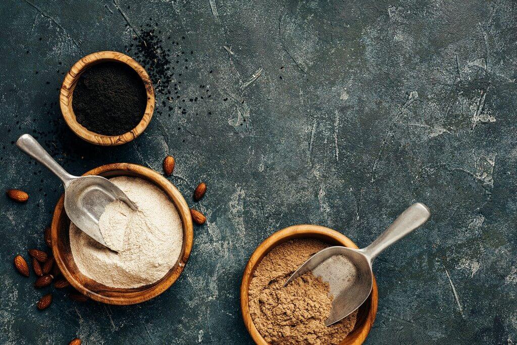 Gram flour: Bid adieu to your skin problems with this magic ingredient gram flour - Gram flour Bid adieu to your skin problems with this magic ingredient 4 - Gram flour: Bid adieu to your skin problems with this magic ingredient