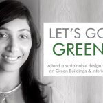 All About Green Buildings and Interiors: CONV. Conversations with Ar. Neha Vyas green buildings - Green1 150x150 - Green Buildings To A Green Future – The Launch Of IGBC Student Chapter green buildings - Green1 150x150 - Green Buildings To A Green Future – The Launch Of IGBC Student Chapter