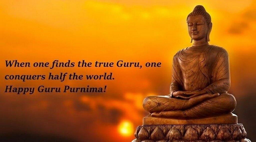 Guru Purnima: Everything you need to know  guru purnima - Guru Purnima Everything you need to know 1 - Guru Purnima: Everything you need to know