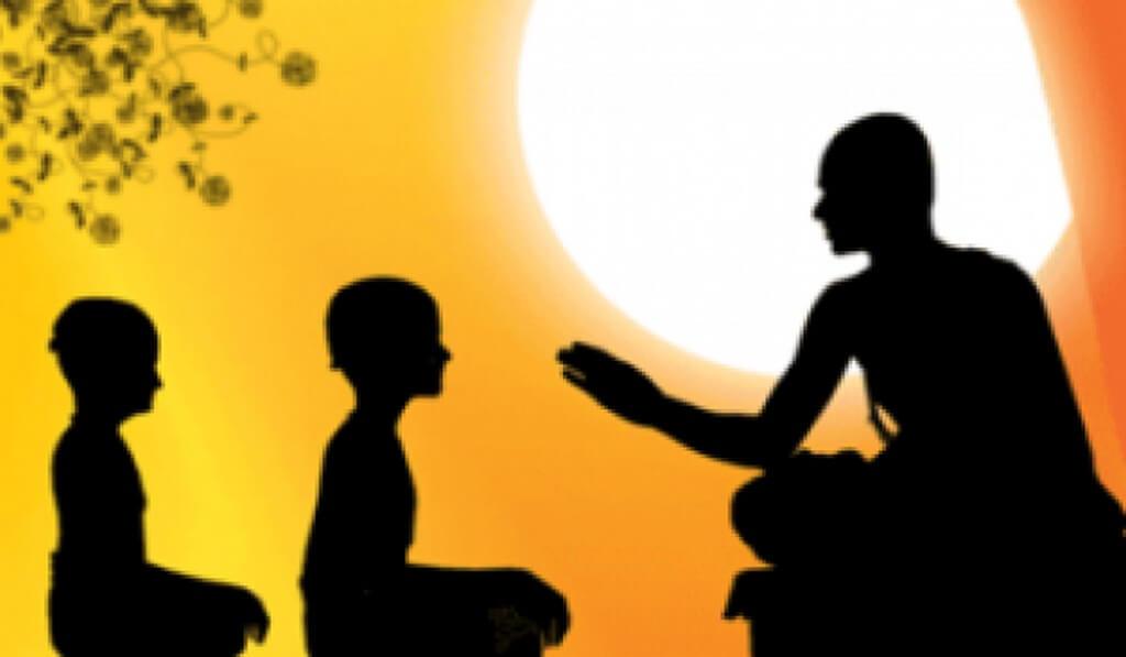 Guru Purnima: Everything you need to know guru purnima - Guru Purnima Everything you need to know 3 - Guru Purnima: Everything you need to know
