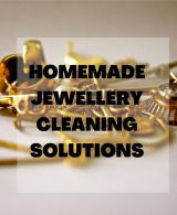 Jewellery cleaning solutions – Put the shine and sparkle back