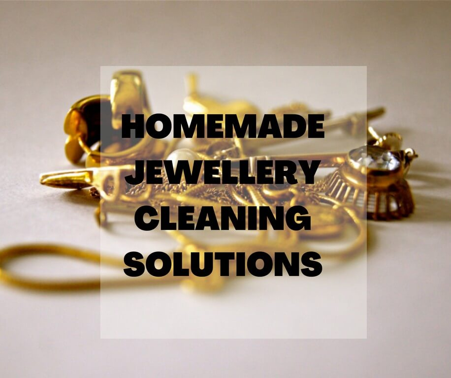 Jewellery cleaning solutions – Put the shine and sparkle back jewellery cleaning solutions - Homemade Jewellery Cleaning solutions - Jewellery cleaning solutions – Put the shine and sparkle back