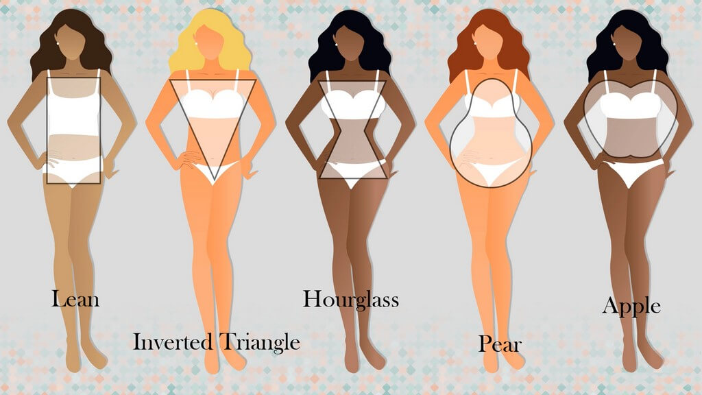 Body Shapes And Suited Silhouettes body shape - Image 1 - Body Shapes And Suited Silhouettes
