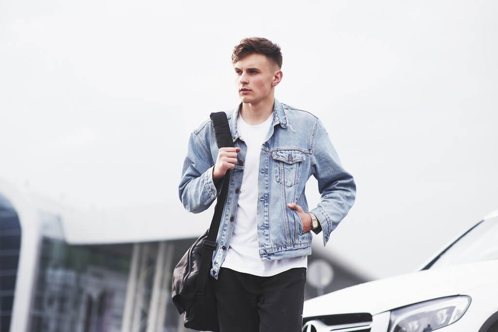 Jackets For Men: 5 Types And How To Style Them jackets for men - Jackets For Men 5 Types And How To Style Them 3 - Jackets For Men: 5 Types And How To Style Them