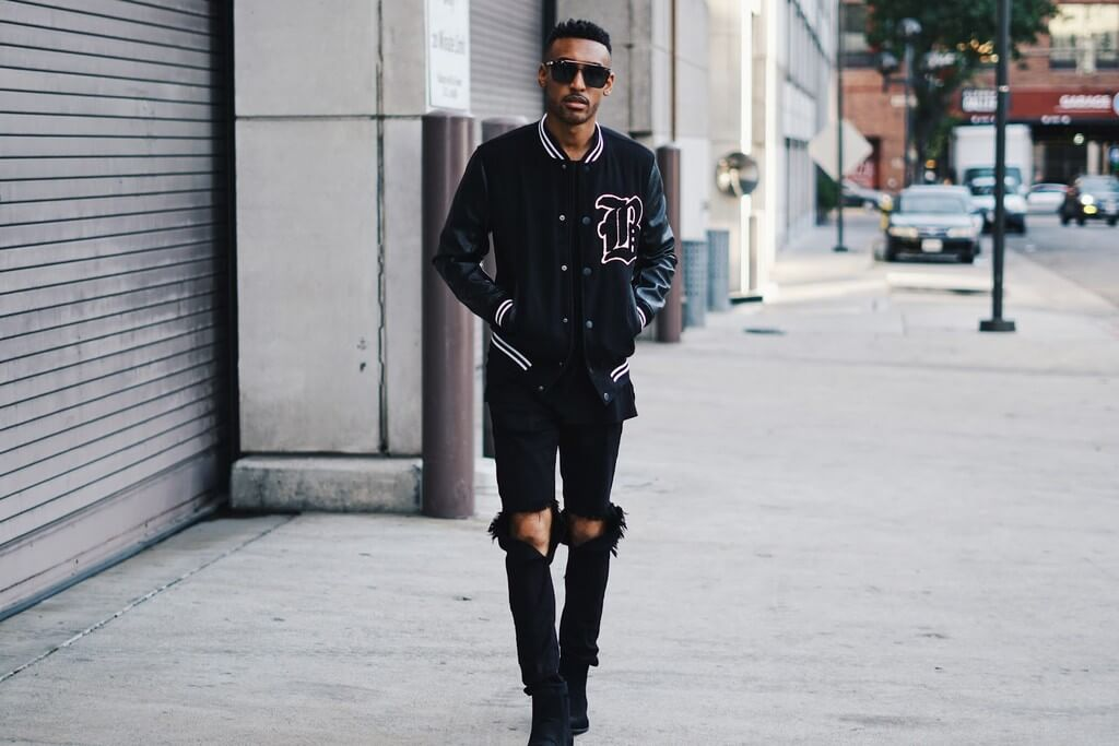 Jackets For Men 5 Types And How To Style Them  jackets for men - Jackets For Men 5 Types And How To Style Them 5 - Jackets For Men: 5 Types And How To Style Them