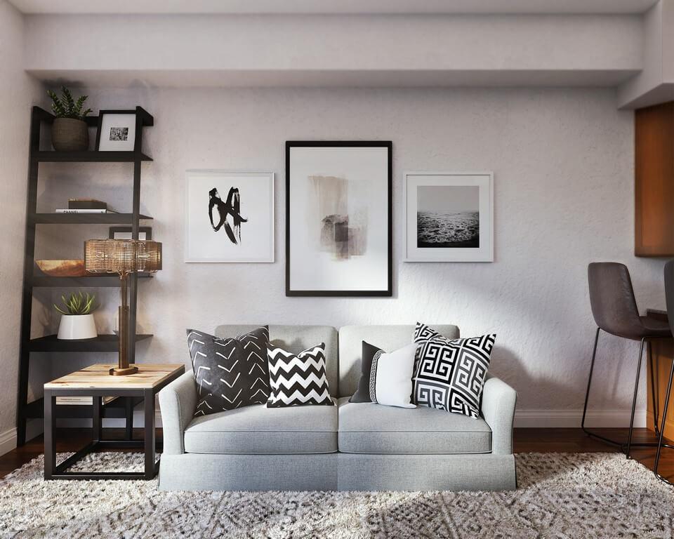 Low-budget interior design ideas low budget - Low budget interior design ideas 7 - Low budget interior design ideas
