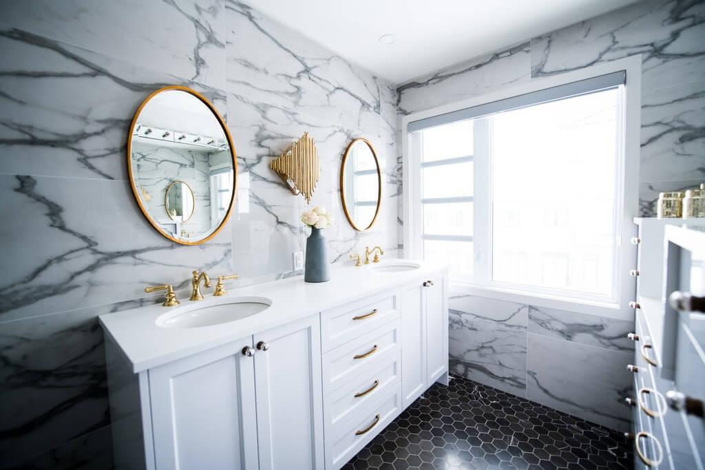 Luxury bathroom interior design ideas  luxury bathroom - Luxury bathroom interior design ideas 2 - Luxury bathroom interior design ideas