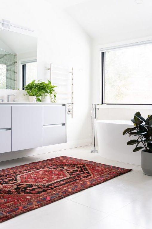Luxury bathroom interior design ideas luxury bathroom - Luxury bathroom interior design ideas 9 509x768 - Luxury bathroom interior design ideas