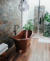 Luxury bathroom interior design ideas
