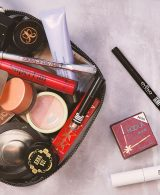 Makeup Bags That Are Travel-Friendly