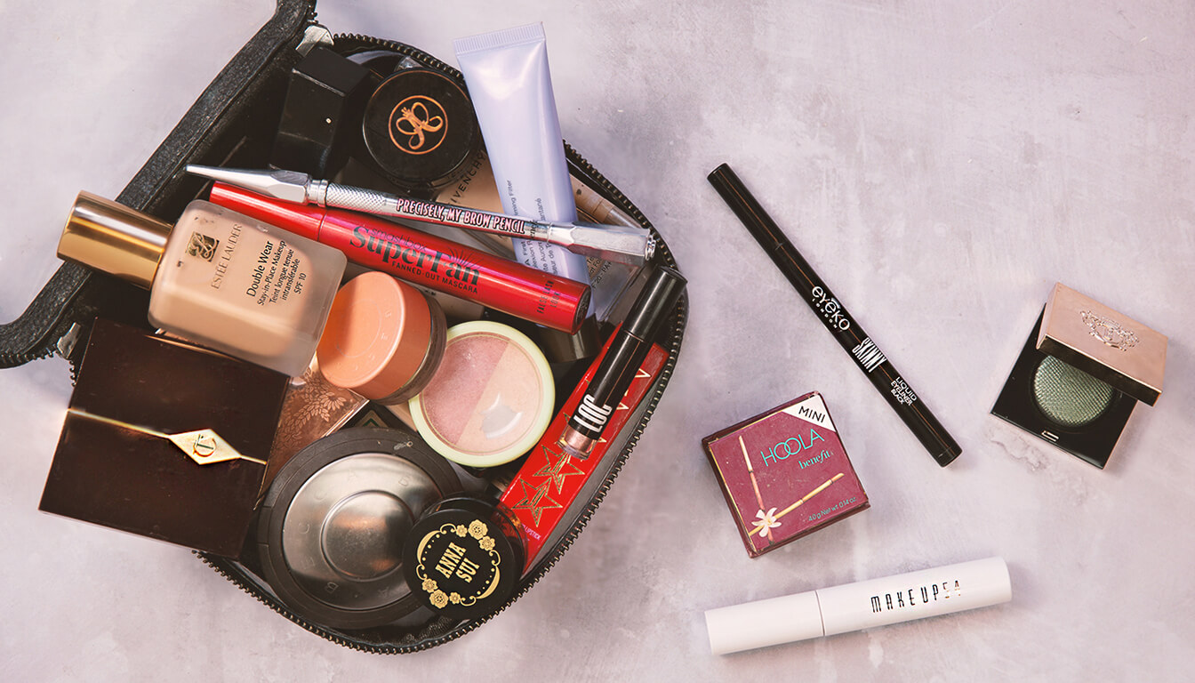 Makeup Bags That Are Travel-Friendly makeup bags - Makeup Bags That Are Travel Friendly Thumbnail - Makeup Bags That Are Travel-Friendly