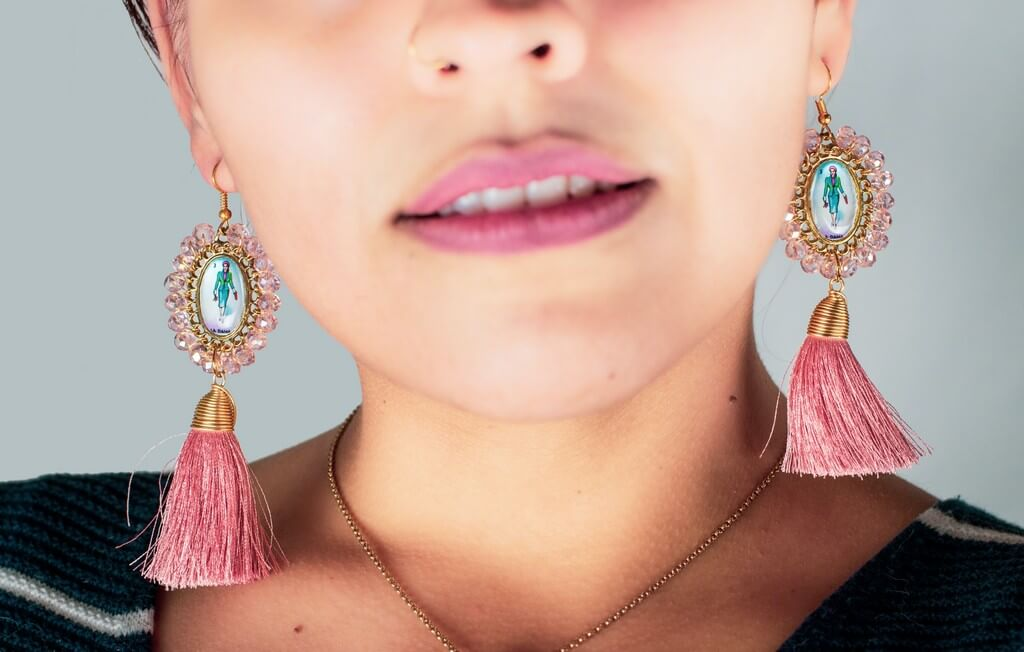 Earrings - All you ever wanted to know  earrings - Modern Earrings - Earrings – All you ever wanted to know