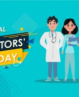 National Doctor's Day: Celebrating Our Medical Warriors