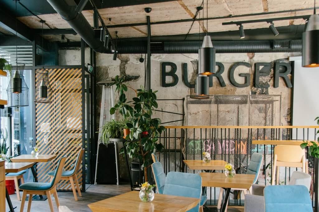 Restaurant interior design ideas to furnish a restaurant restaurant interior design - Restaurant interior design ideas to furnish a restaurant 5 - Restaurant interior design ideas to furnish a restaurant