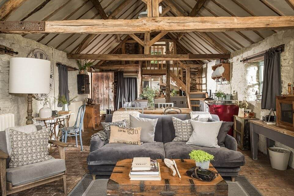 Rustic interior design - Everything you need to know  rustic interior design - Rustic interior design Everything you need to know 3 - Rustic interior design – Everything you need to know