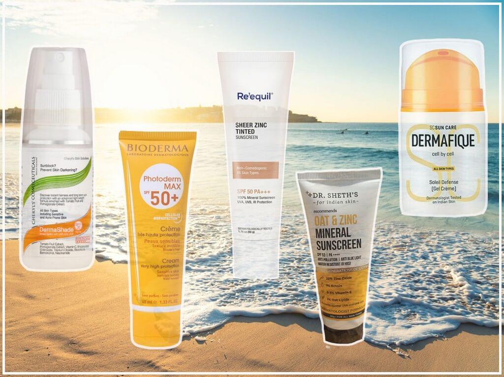 SUNSCREEN: Budget Friendly Indian Brands sunscreen - SUNSCREEN Budget Friendly Indian Brands Thumbnail - SUNSCREEN: Budget Friendly Indian Brands