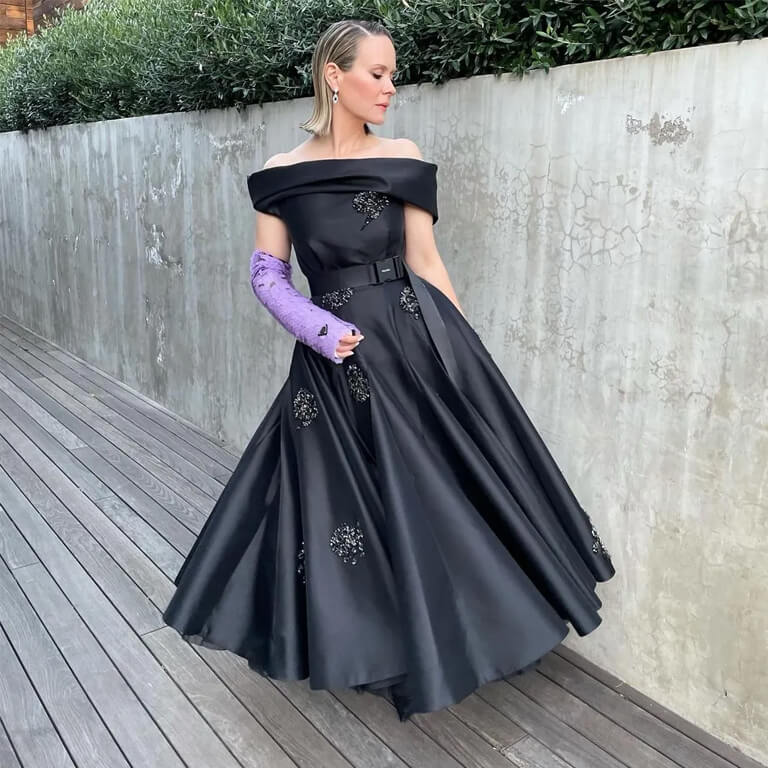 FASHION ICONS WHO ARE MAKING SENSATIONAL STATEMENTS! fashion icon - Sarah Paulson 1 - FASHION ICONS WHO ARE MAKING SENSATIONAL STATEMENTS!